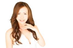 蘭○の高井美奈さんの写真
